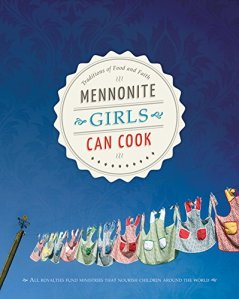 mennonite girls can cook book