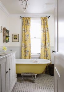 Sarah Richardson design bathroom