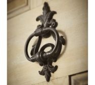 Door Knocker - PB