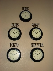 Ikea Clocks