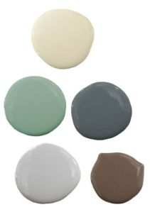 Master bedroom paint colours