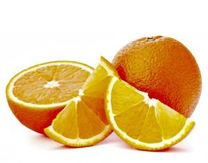 Orange Frosting