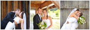 Rustic Wedding Pics